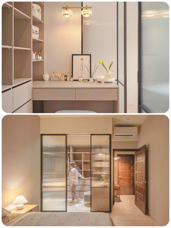 15-20万100平米三室两厅日式风格卧室设计图