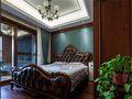 100平米三美式风格卧室图片