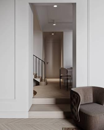 法式风格走廊装修图片大全