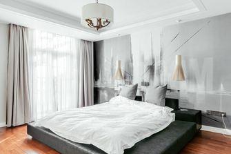 15-20万130平米四室两厅中式风格卧室装修案例
