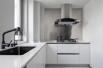 5-10万100平米三北欧风格厨房设计图