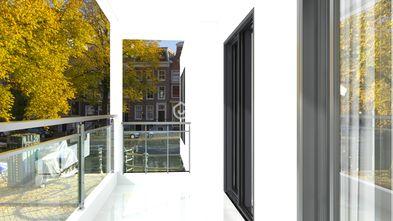 130平米一室两厅欧式风格其他区域效果图
