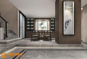 20万以上140平米别墅混搭风格书房装修案例