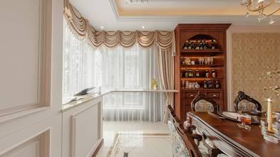 豪华型140平米三室一厅新古典风格其他区域图