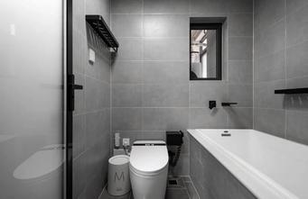 5-10万70平米三室两厅现代简约风格卫生间装修效果图
