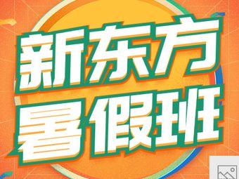 新东方·国际教育培训中心(云蝠校区)