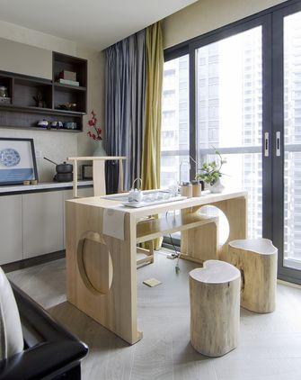 140平米四室两厅中式风格其他区域欣赏图