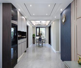 豪华型140平米四混搭风格玄关装修图片大全