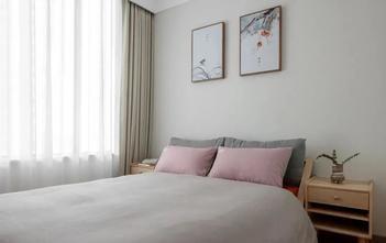110平米日式风格卧室装修图片大全
