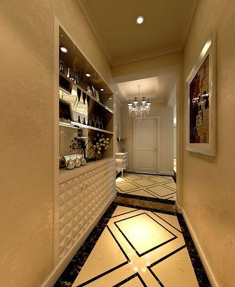 经济型130平米三混搭风格走廊效果图