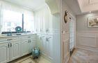 140平米四室三厅美式风格厨房装修效果图
