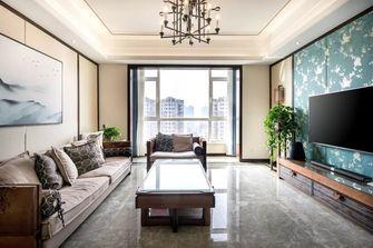 20万以上140平米四中式风格客厅效果图