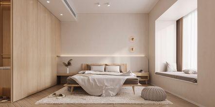20万以上140平米四日式风格卧室效果图