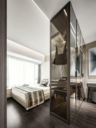 130平米三轻奢风格卧室设计图