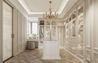 豪华型140平米复式法式风格衣帽间欣赏图
