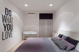 15-20万110平米三北欧风格卧室欣赏图