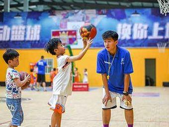 耀动篮球(新吴区训练营)
