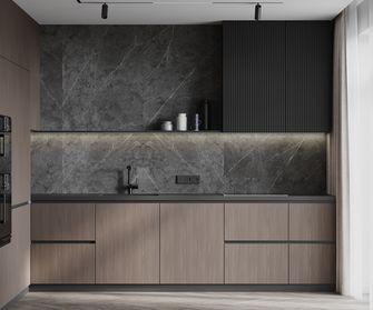 10-15万130平米三室两厅法式风格厨房装修案例