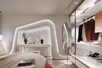 5-10万30平米以下超小户型轻奢风格卧室欣赏图