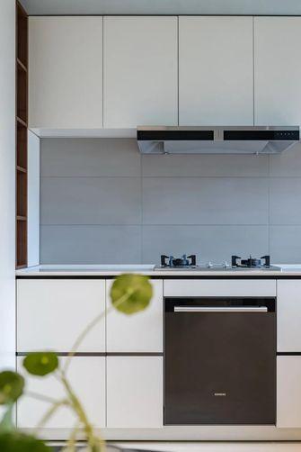 10-15万140平米三室两厅日式风格厨房装修图片大全