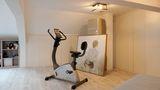 110平米三美式风格健身房欣赏图