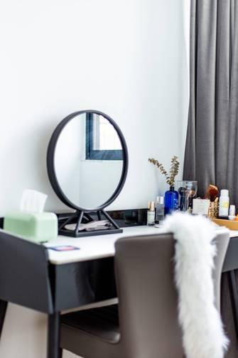 10-15万一室一厅现代简约风格梳妆台装修图片大全