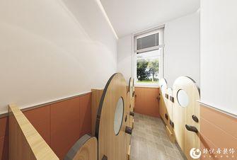 豪华型140平米混搭风格卫生间欣赏图