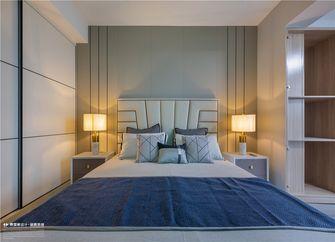 10-15万120平米三室一厅美式风格卧室装修图片大全