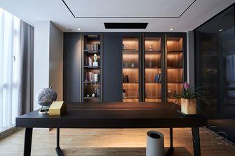 日式风格书房设计图