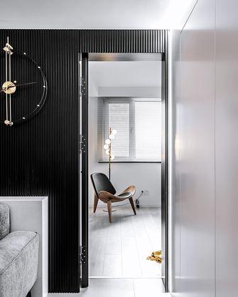 15-20万60平米一室一厅现代简约风格其他区域效果图