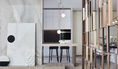 豪华型140平米四室三厅轻奢风格玄关装修案例