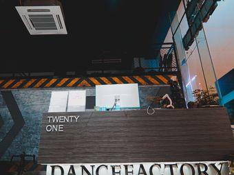 21舞蹈工厂