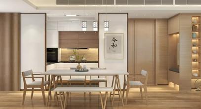 10-15万100平米三室两厅日式风格客厅装修效果图