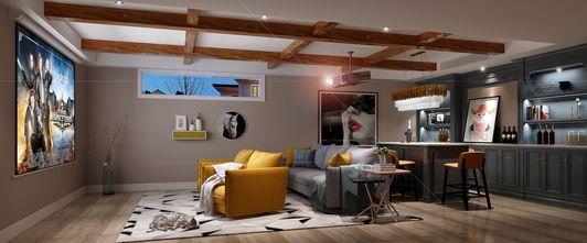 豪华型140平米四室两厅法式风格其他区域设计图