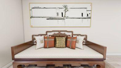 5-10万60平米公寓中式风格客厅欣赏图