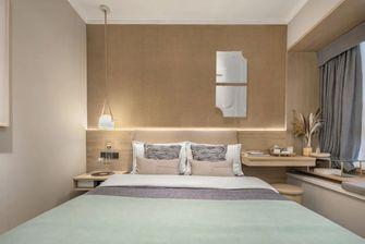 5-10万70平米田园风格卧室装修效果图