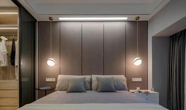 10-15万130平米三现代简约风格卧室装修效果图