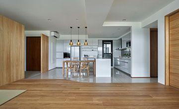 10-15万日式风格厨房图