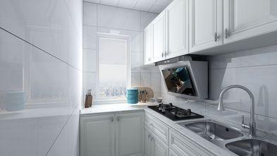 40平米小户型欧式风格厨房装修效果图