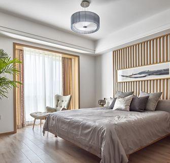 15-20万130平米三室两厅中式风格卧室设计图