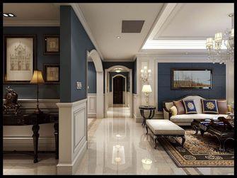 5-10万140平米三新古典风格走廊图