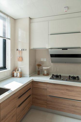 120平米日式风格厨房图片大全