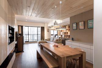 三室两厅日式风格其他区域装修案例