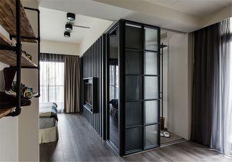 豪华型120平米工业风风格走廊装修效果图