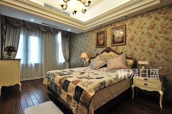 20万以上140平米复式美式风格卧室图片大全