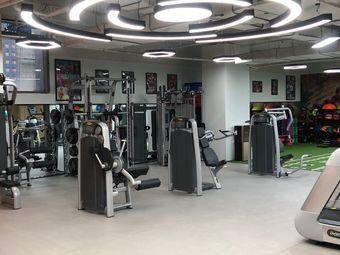 WEGYM-微健身工作室(汇融广场店)