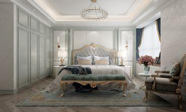 20万以上140平米四室两厅中式风格卧室图