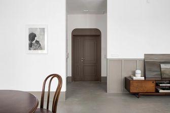 10-15万60平米一室两厅法式风格客厅装修效果图