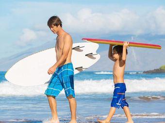 iGO SURFING我去冲浪
