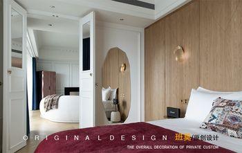 15-20万140平米法式风格卧室装修效果图